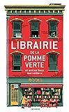 Telecharger Livres La librairie de la pomme verte et autres lieux merveilleux (PDF,EPUB,MOBI) gratuits en Francaise