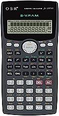Osr Scientific Calculator (Sr-Fx-100Ms)
