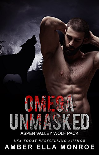 Omega Unmasked (Aspen Valley Wolf Pack Book 5) (English (Tattoo Sexy Witch)