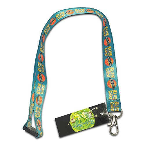 Preisvergleich Produktbild Rick and Morty Lanyard: Blips and Chitz
