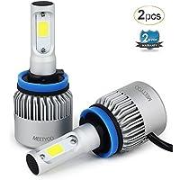 2X H11//H8 42SMD LED weiß Canbus Fehlerfrei Nebelscheinwerfer Lampe Glühbirne Neu