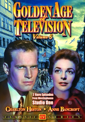 Golden Age Of Television - Volume 5: Willow Cabin / Wintertime (5 Cabin)