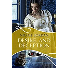 Desire and Deception: A Rouge Regency Romance