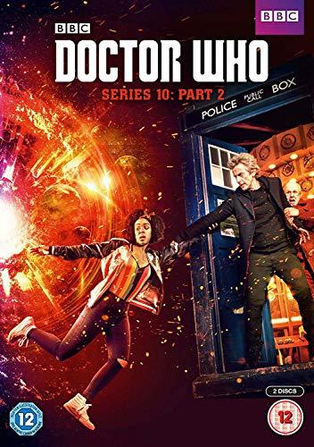 Series 10, Part 2 (2 DVDs)