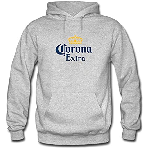 Corona Extra Logo Printed For Boys Girls Hoodies Sweatshirts Pullover Outlet