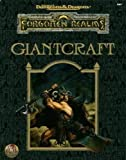 Giantcraft (Forgotten Realms Official Game Accessory)