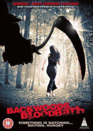 Backwoods Bloodbath [Edizione: Regno Unito]
