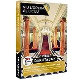 DAKOTABOX - Caja Regalo - Viu L'òpera al Liceu - Entrades per a òpera, lírica, dansa o concert en llotja o butaca secreta al Gran Teatre del Liceu