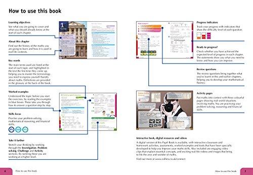 KS3 Maths Pupil Book 3.1 (Maths Frameworking)