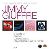 The Complete Remastered Recordings on Black Saint & Soul Note - Jimmy Giuffre