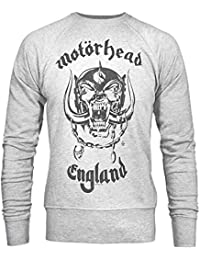 Hommes - Amplified Clothing - Motorhead - Pull