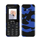 MKTEL Unlocked Basic Mobile Phone GSM Big Button Mobile phone for Seniors