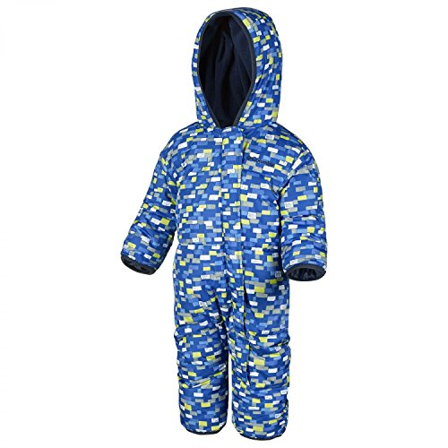 Columbia Unisex Baby Insulated Jacket Snuggly Bunny Bunting Snuggly Bunny