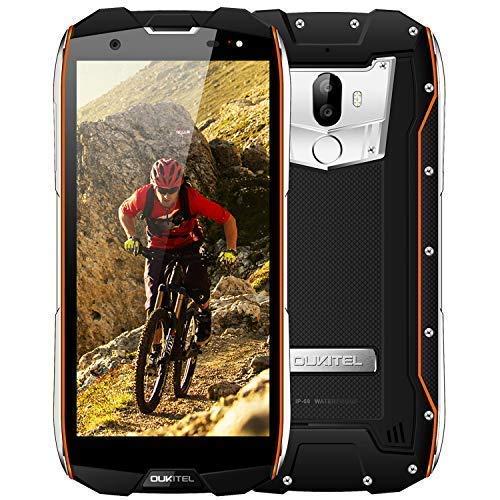 OUKITEL WP5000 Outdoor-Smartphone