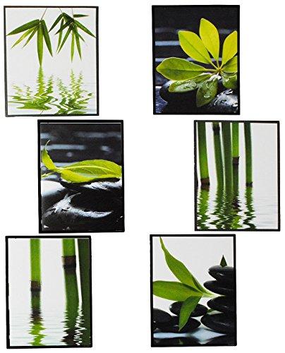 6-tlg-set-fliesensticker-badezimmer-wandtattoo-eckig-bambus-wellness-spa-steine-sand-wasser-fliesens