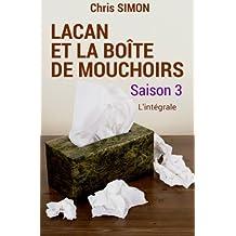 Lacan et la boîte de mouchoirs: Saison 3