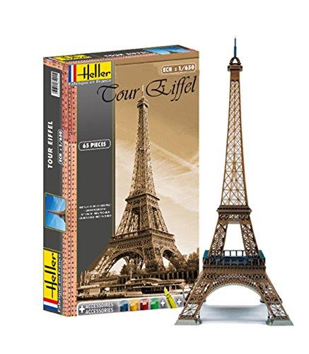 Joustra–85201–Coffret Tour Eiffel -