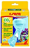 Sera 08056 flore CO2 Druck-Diffusor - Maximale CO2-Lösung im edlen Design
