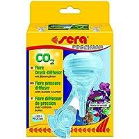Sera 08056Flore CO2Difusor de impresión–Máxima Solución de elegante diseño de CO2