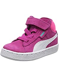 Puma Unisex-Kinder 1948 Mid V Inf Low-Top