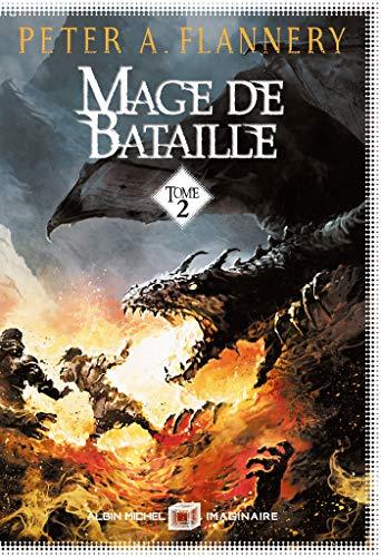 Mage de bataille - tome 2 (A.M.IMAGINAIRE)
