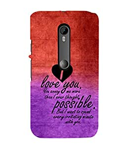ifasho Designer Phone Back Case Cover Motorola Moto X Style :: Moto X Pure Edition ( Black and Pink Colorful Pattern Design )