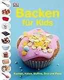 Backen für Kids: Kuchen
