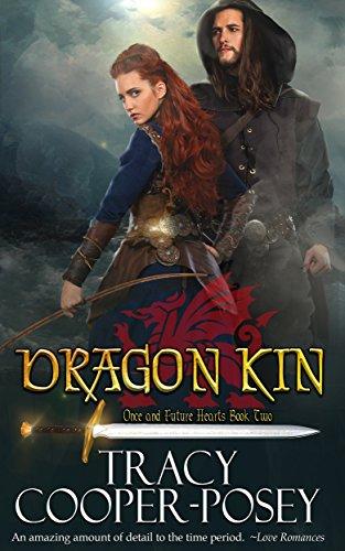 Dragon Kin (Once and Future Hearts Book 2) (English Edition) eBook ...