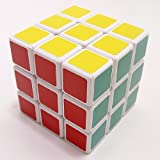 Shengshou Speed Cube 3x3x3,White