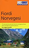 Fiordi norvegesi. Con mappa