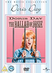 The Ballad Of Josie [DVD]