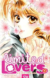 Limited Lovers Edition simple Tome 1