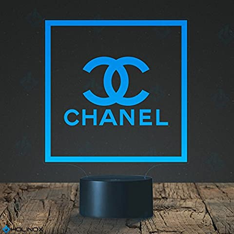 mt-decor-lamp - CC CHANEL