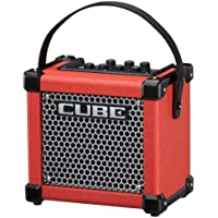 Roland Micro Cube Gitarrenverstärker GX pudrición