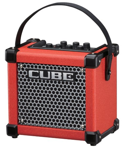 Roland micro Cube GX amplificatore per chitarra