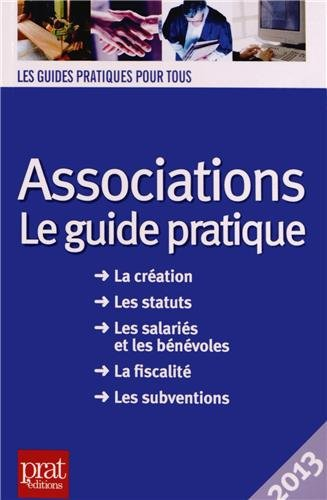 Associations : Le guide pratique
