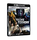 BAY MICHAEL - TRANSFORMERS L'ULTIMO CAVALIERE 4K (1 Blu-ray)