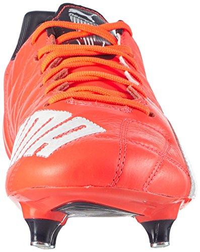 Calcio Arancione Imbiancato esplosione lavato Scarpe 3 Blast 4 Puma Evospeed Uomo Sg Ith 01 Da OxHZpwYzq