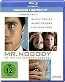 Mr. Nobody (Director's Cut) [Blu-ray]