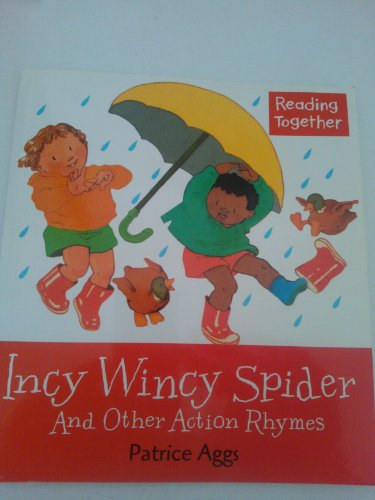 Reading together : age 2+ : 6 picture books plus fun follow-up activities