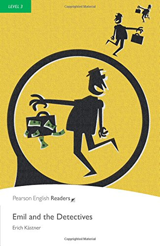Level 3: Emil and the Detectives (Pearson English Graded Readers)