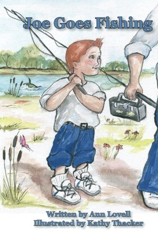 Joe Goes Fishing: Volume 1
