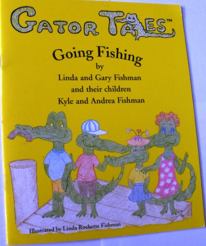 Going on an Adventure (Gator Tales) -