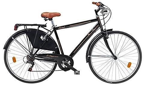 Shimano Tz 50 - Vélo bugno 71,1cm Rétro Homme