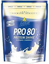 Inkospor Active Pro 80, Proteinshake, Vanille, 500 g