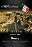 Roma Aeterna, eternal city and ancient center of the world. The Piazza Navona is situated in one of the Italian capital's most beautiful squares in a city that has always been a dream destination for travelers from all over the world. Three large fou...