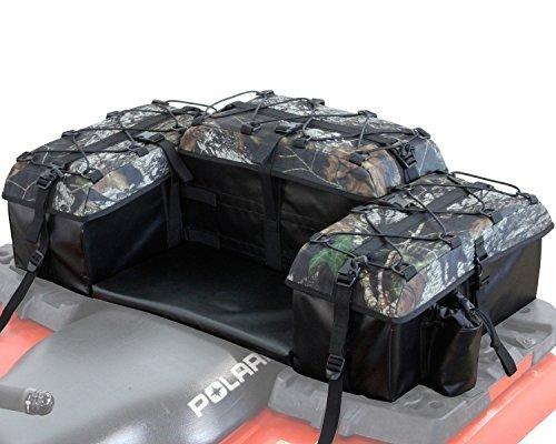 ATV Tek ASPBMOB Arch Series Mossy Oak Padded Bottom Bag by ATV Tek