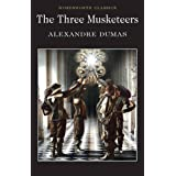 The Three Musketeers (Wordsworth Classics)