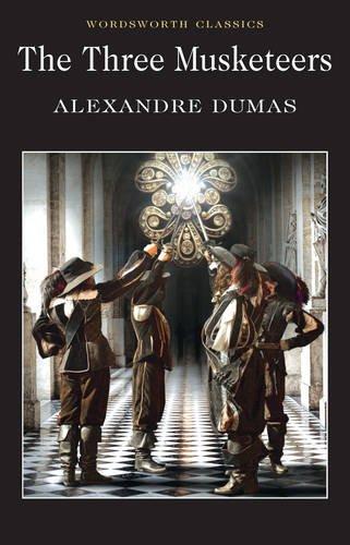 the-three-musketeers-wordsworth-classics