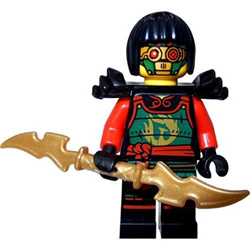 LEGO Ninjago Figur Nya